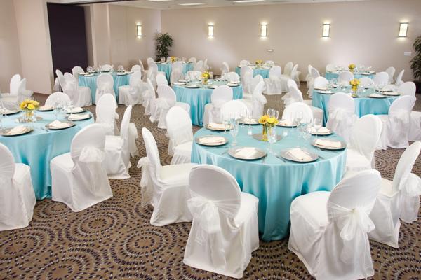 Waterfront Events Regatta Room Banquet PR DK0411