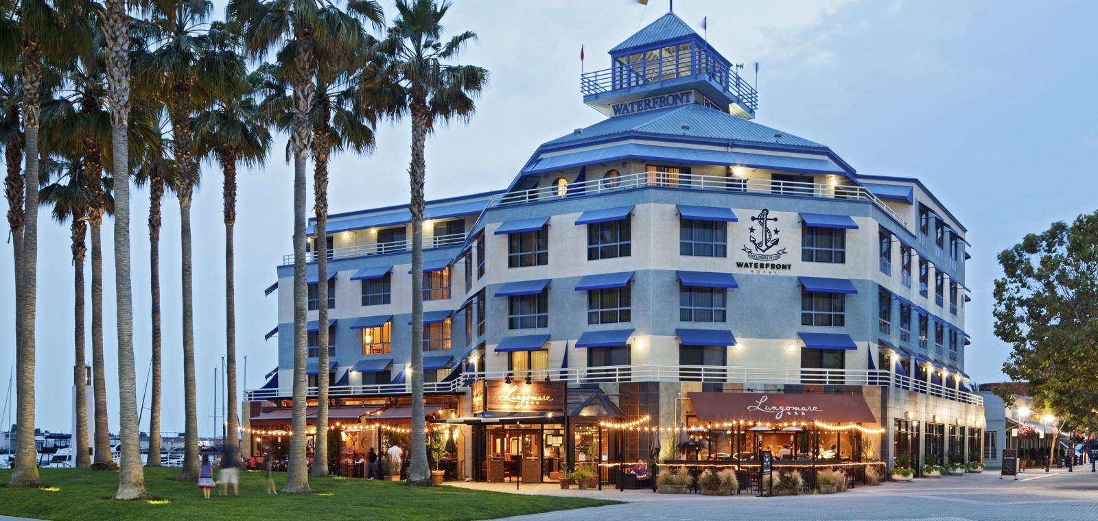 Hotels Near Jack London Square Oakland Ca