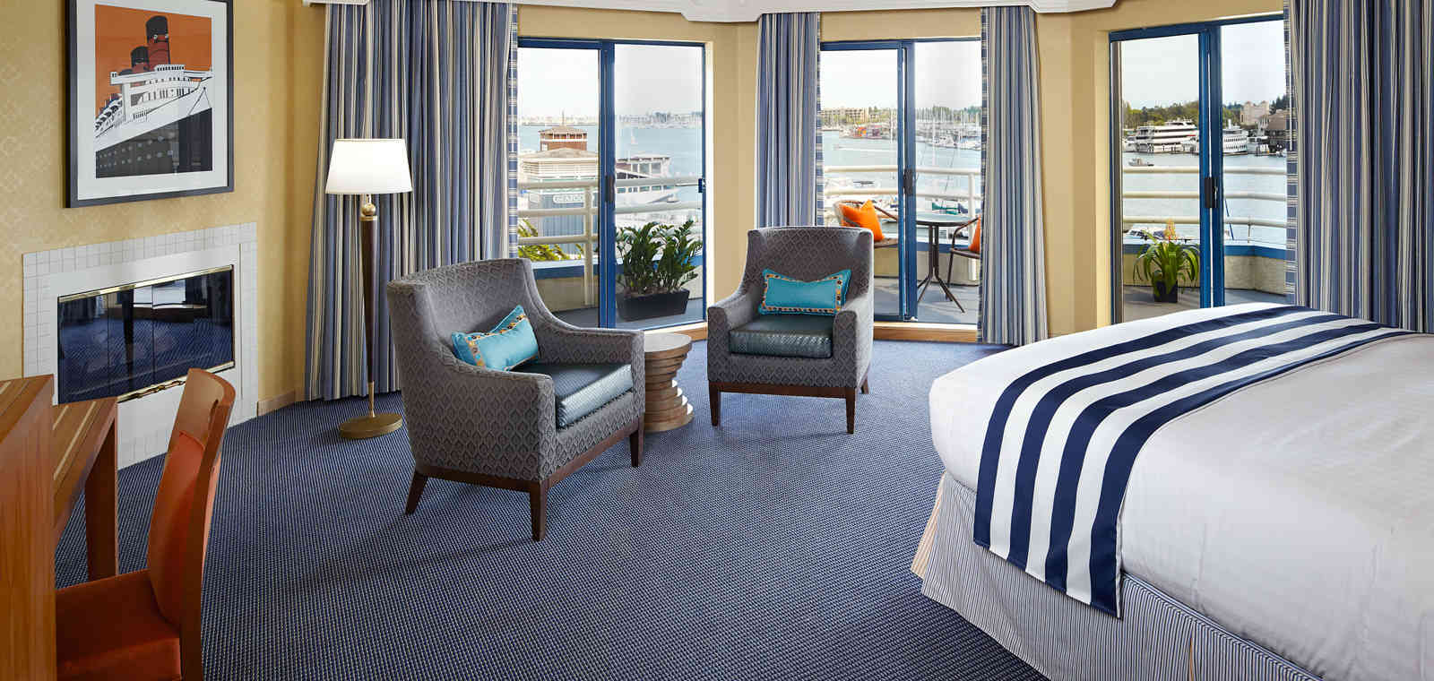 Waterfront Guestroom Suite View 01 Lowres RB0814