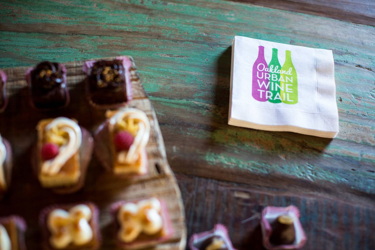 Oakland Wine Trail