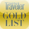 Conde Nast Traveler Gold List